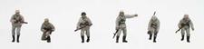 ARTITEC 087062  Duitse infanterie winter  1:87