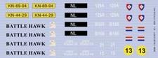 DM DECALS 3068  Lance M725 + M688    1:35