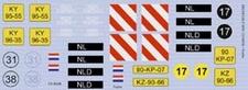 DM DECALS 3070  CV 90/35 + Fuchs    1:35