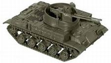 ROCO 5082  M42 A1 AA Tank  1:87