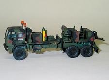 TRIDENT 81005  M1089 Wrecker  1:87