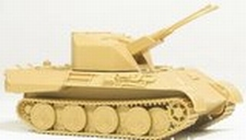 ARSENAL 66  Flakpanzer Panther 'Coelian'  1:87