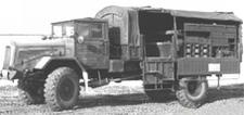 ARSENAL 90  MB LG-315 Pioniergruppenwagen  1:87