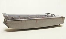 TRIDENT 87065  LCVP Landingsboot  1:87