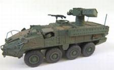 TRIDENT 87112  M1134 ATGM  'Stryker'  1:87