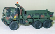 TRIDENT 81006  M1090 Dump Truck  1:87