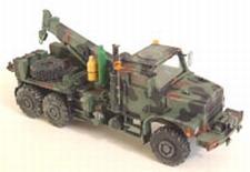 TRIDENT 87098  MTVR Mk.36 Wrecker  1:87