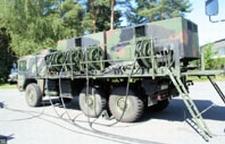 ARSENAL 48  Patriot EPP Generatoren  1:87