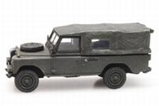 ARTITEC 6870340  Land Rover 109 NL  NIEUW  1:87