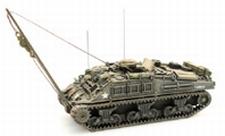 ARTITEC 087120  Sherman ARV   1:87