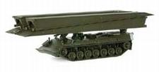 MINITANKS 100961  Leopard bruggenlegger (NL)  1:87