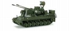 MINITANKS 100951  Flakpanzer Gepard  1:87