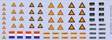 DM DECALS 8051  Landmacht 1939  NIEUW  1:87