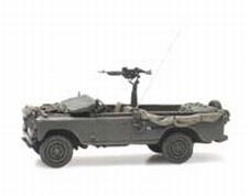 ARTITEC 6870341  Land Rover 109 verkenning    1:87