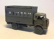 DM 8713  Daf YA-324 Werkplaatswagen  NIEUW  1:87