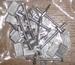 SHQ VP08  Panzerschrecks + munitiekisten 1:76