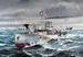 REVELL 5132  HMCS Snowberry  NIEUW  1:144