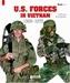 HISTOIRE 515  US Forces in Vietnam 1968-1975  NIEUW  ENG.