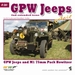 WWP 81  GPW Jeeps and M1 75mm Pack Howitzer  ENG.