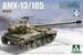 TAKOM 2062  AMX-13  105mm  NIEUW  1:35