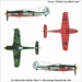 AIRPOWER87 55  Focke Wulf 190D-9 1:87