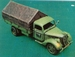 DEN BELS 044  Ford Munitietransport 1939 (NL)   1:72